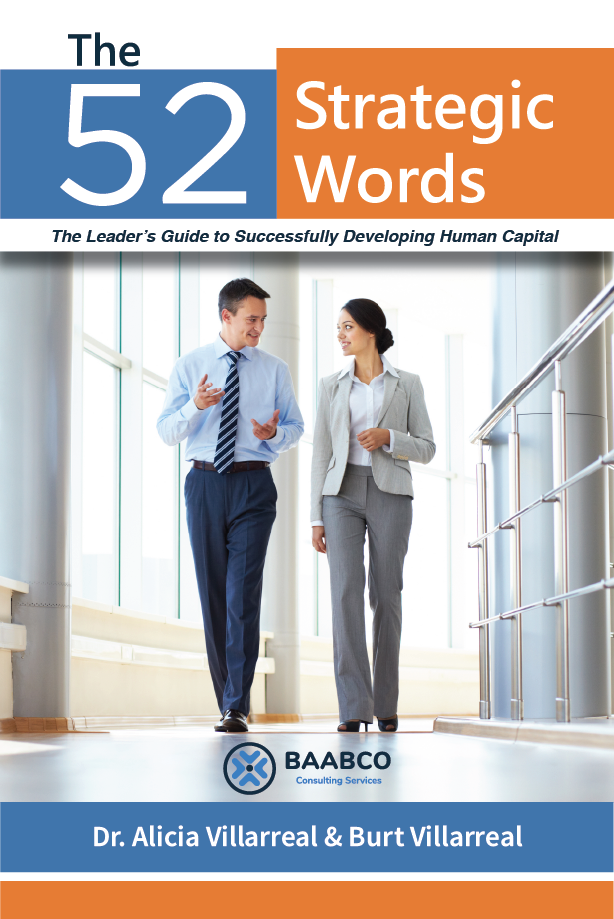The 52 Strategic Words